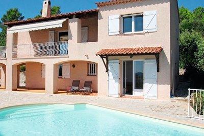 Maison à vendre à MONTAUROUX  - 4 pièces - 146 m²
