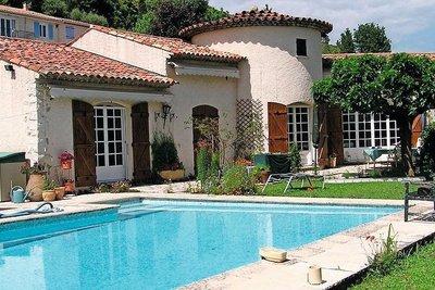 Maison à vendre à MONTAUROUX  - 4 pièces - 152 m²