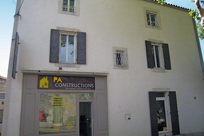 Bien à vendre à ST-RÉMY-DE-PROVENCE  - 5 pièces - 120 m²