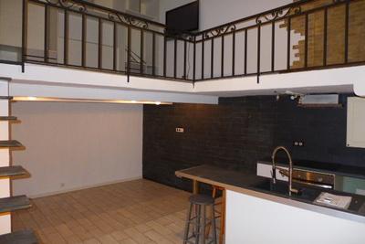 Appartement à vendre à Vence  - 2 pièces 49 m²