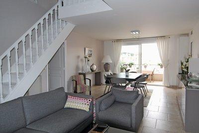 Appartement à vendre à SANARY-SUR-MER  - 4 pièces - 92 m²