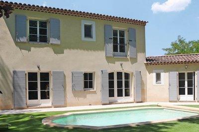 Maison à vendre à FUVEAU  - 6 pièces - 170 m²