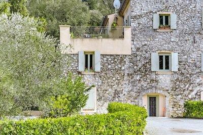 Appartement à vendre à LA COLLE-SUR-LOUP  - 4 pièces - 92 m²