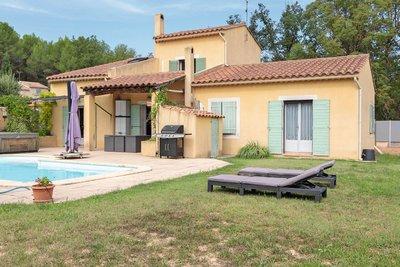 Maison à vendre à ROUSSET  - 6 pièces - 150 m²