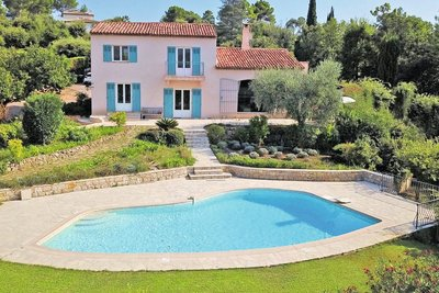 House for sale in VALBONNE  - 6 rooms - 175 m²