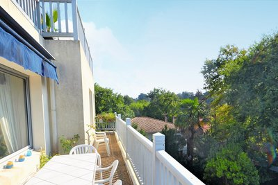 Apartment for sale in BIARRITZ  - 4 rooms - 140 m²