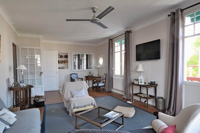 Apartment for sale in BIARRITZ  - 4 rooms - 93 m²