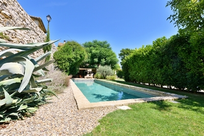 House for sale in UZÈS  - 20 rooms - 480 m²