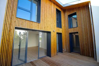 Appartement à vendre à Bordeaux  - 6 pièces 123 m²