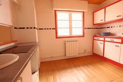 Appartement à vendre à ST-JEAN-DE-LUZ  - 3 pièces - 58 m²