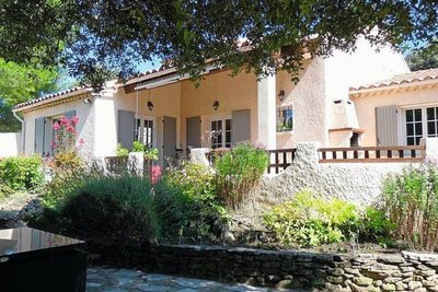 Maison à vendre à STE-CÉCILE-LES-VIGNES  - 5 pièces - 299 m²