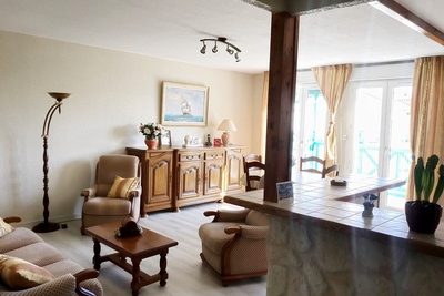 Apartment for sale in ARCACHON  - 3 rooms - 71 m²