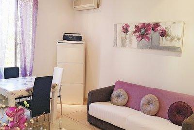Appartement à vendre à BEAULIEU-SUR-MER  - 2 pièces - 37 m²