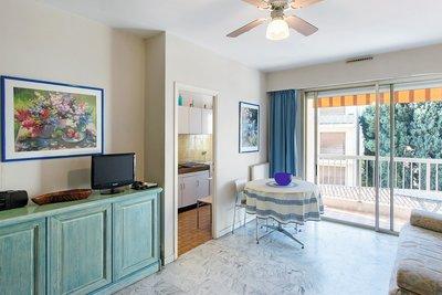 Appartement à vendre à BEAULIEU-SUR-MER  - Studio - 34 m²