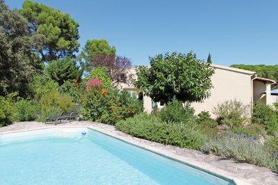 Maison à vendre à STE-CÉCILE-LES-VIGNES  - 8 pièces - 250 m²