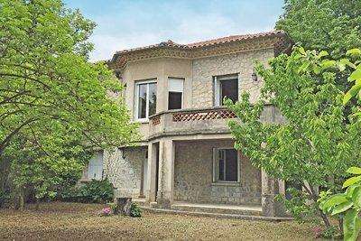 Maison à vendre à VAISON-LA-ROMAINE  - 5 pièces - 100 m²