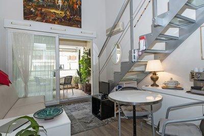 Appartement à vendre à BEAULIEU-SUR-MER  - 2 pièces - 32 m²