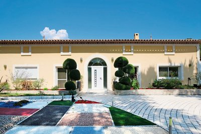 House for sale in MOUGINS  - 6 rooms - 300 m²