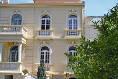 House for sale in CANNES  - 6 rooms - 280 m²