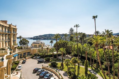Apartment for sale in BEAULIEU-SUR-MER  - 3 rooms - 110 m²