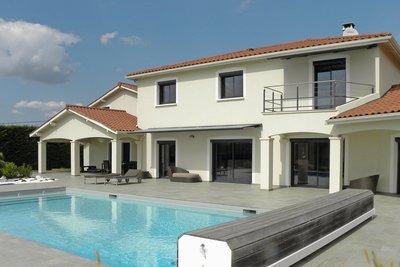 Maison à vendre à MARCY  - 8 pièces - 300 m²
