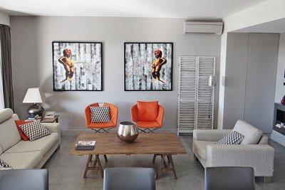 Appartement à vendre à SANARY-SUR-MER  - 4 pièces - 117 m²