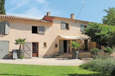 Maison à vendre à LE CASTELLET  - 6 pièces - 170 m²