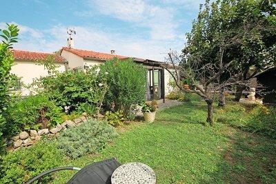 Maison à vendre à MOLLÉGÈS  - 4 pièces - 90 m²
