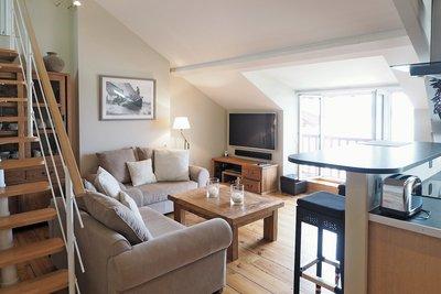Appartement à vendre à ST-JEAN-DE-LUZ
