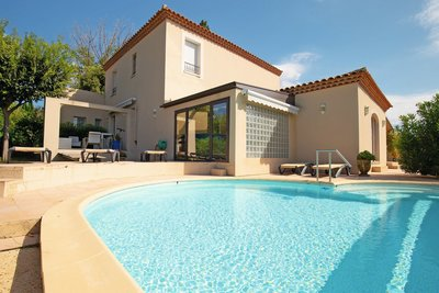 Maison à vendre à MAUSSANE-LES-ALPILLES  - 10 pièces - 160 m²