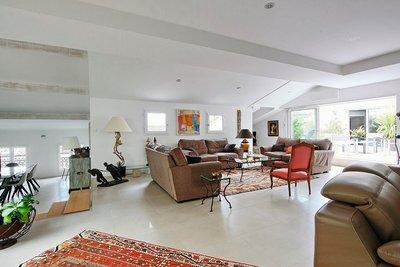Apartment for sale in BORDEAUX  - 5 rooms - 209 m²