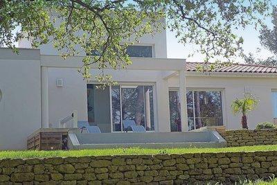 Maison à vendre à SUZE LA ROUSSE  - 4 pièces - 90 m²