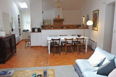 - 3 pièces - 106 m²