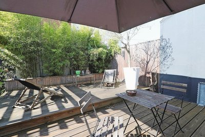 House for sale in BORDEAUX  - 4 rooms - 120 m²