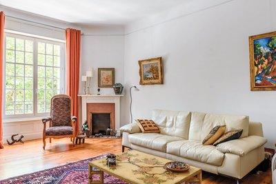 Appartement à vendre à ST-JEAN-DE-LUZ  - 5 pièces - 124 m²