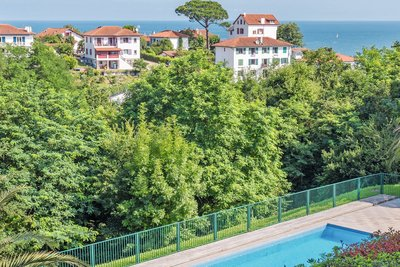 Apartment for sale in CIBOURE  - 4 rooms - 86 m²