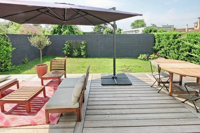 House for sale in BORDEAUX  - 5 rooms - 157 m²