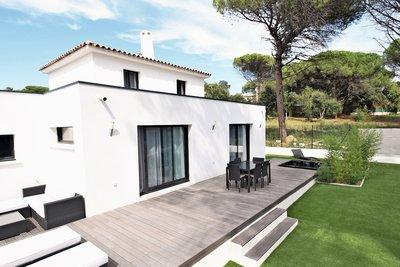 Maison à vendre à ST-RAPHAËL  - 4 pièces - 130 m²