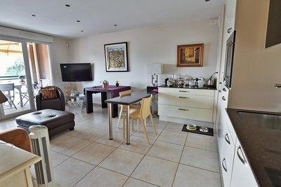 Appartement à vendre à TREVOUX  - 3 pièces - 62 m²