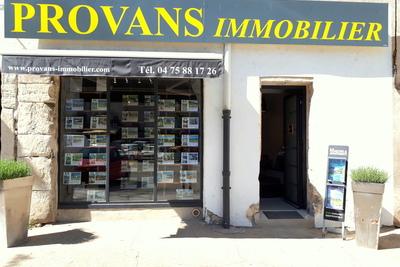 Maison à vendre à JOYEUSE  - 12 pièces - 240 m²