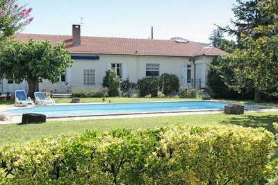 House for sale in LE BOUSCAT