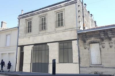 Appartement à vendre à BORDEAUX  - 3 pièces - 75 m²