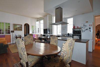 Appartement à vendre à BORDEAUX  - 3 pièces - 107 m²
