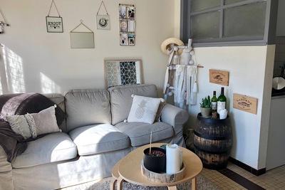 Appartement à vendre à BORDEAUX  - 2 pièces - 35 m²