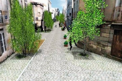 Property for sale in BORDEAUX