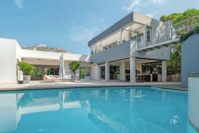 Maison à vendre à MARSEILLE  9EME  - 7 pièces - 300 m²