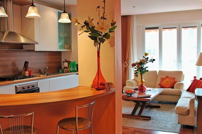 Apartment for sale in BEAULIEU-SUR-MER  - 3 rooms - 54 m²
