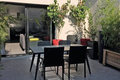 Apartment for sale in CHASSELAY