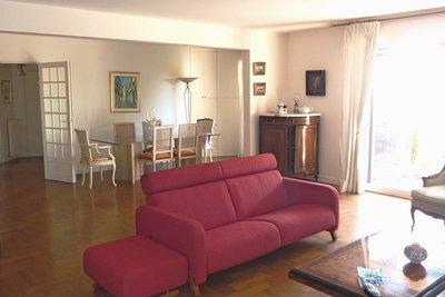 Appartement à vendre à BORDEAUX Lestonat-Monsejour 4 - 5 pièces - 125 m²