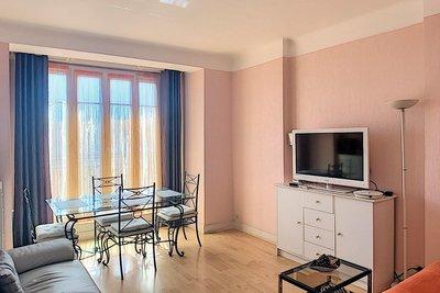 Appartement à vendre à CANNES  - 2 pièces - 45 m²